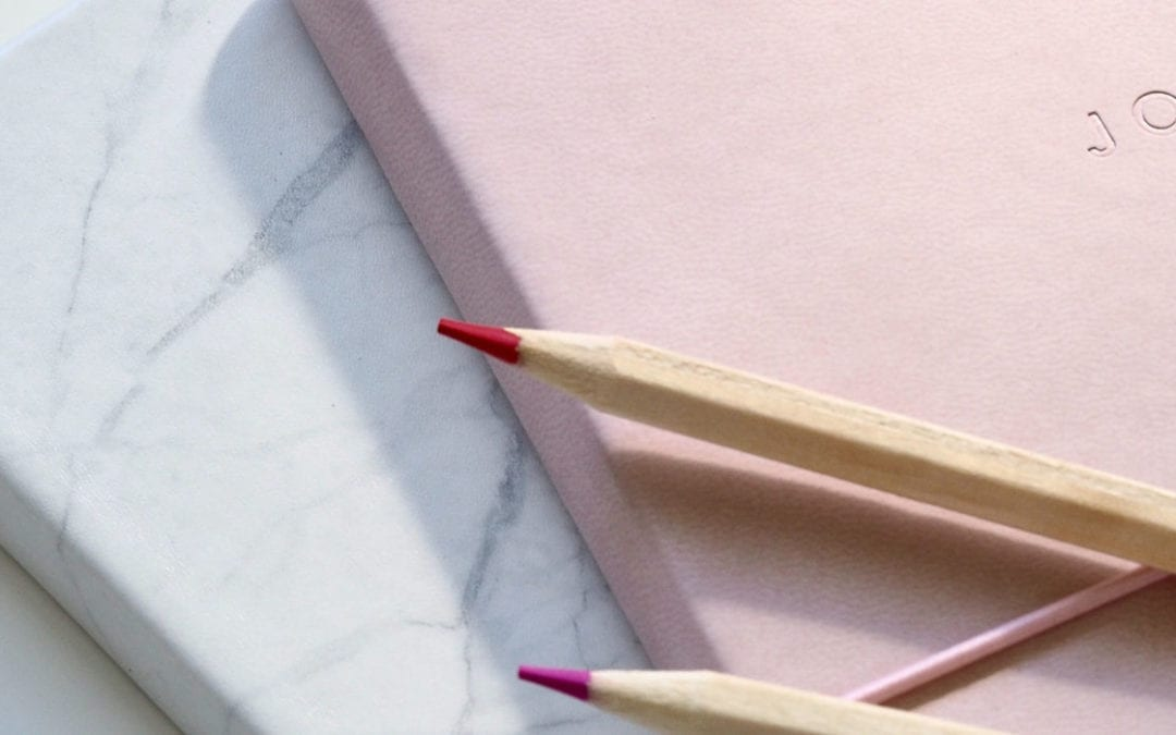 Simple Ways Journaling Can Improve Your Life
